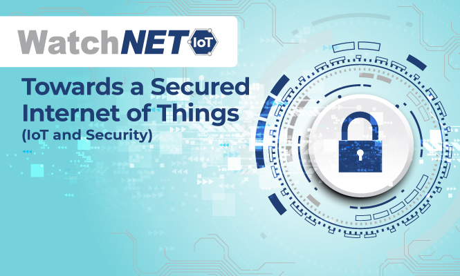 Towards a Safer Internet of Things