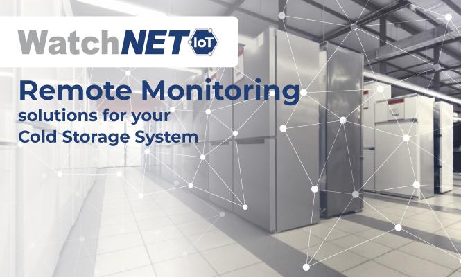 WatchNET Cold Storage Blog