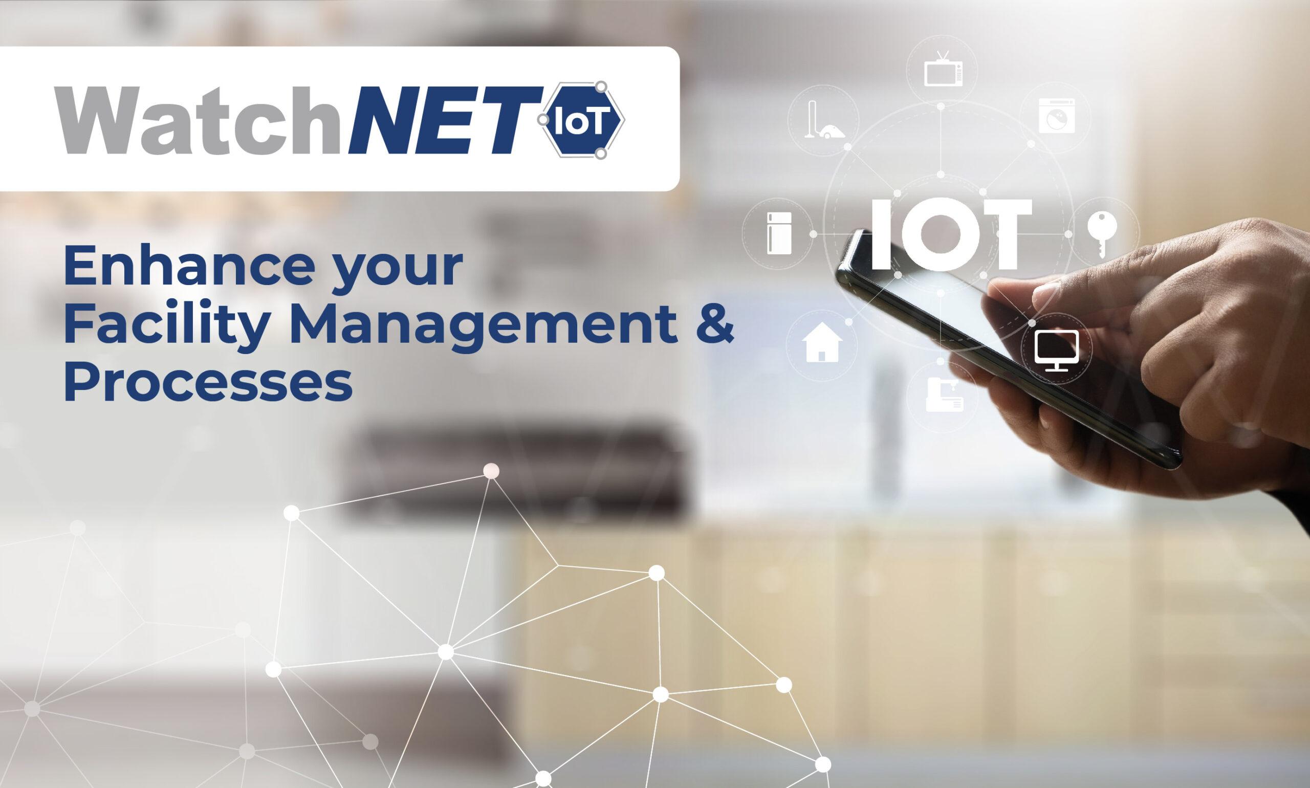 Enhance your Facility Management & Process