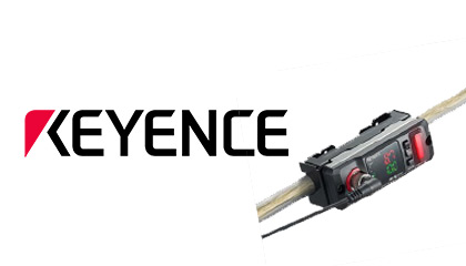 Keyence Technology Partner with WatchNET Canada